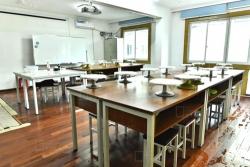 重庆裱花培训教室