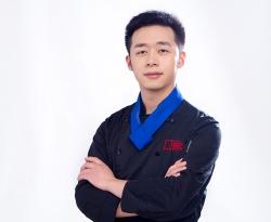 魏大滫-高级西点师、烘焙师、面包师