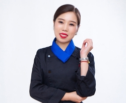 张吉俊-高级西点师、面包师、高级营养师