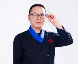 张东杰-高级西点师、面包师