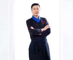 高级西点师、烘焙师、裱花师--李平