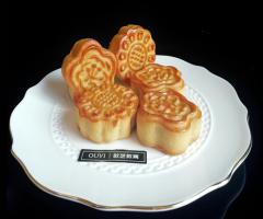重庆饼干烘焙培训