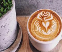 成都咖啡培训