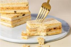 重庆拿破仑蛋糕培训