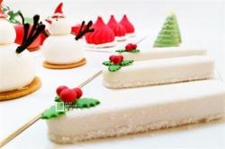 重庆学习法式甜品