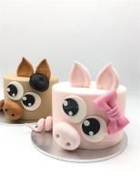 重庆翻糖蛋糕