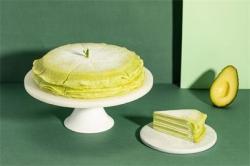 重庆千层蛋糕培训