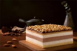 重庆网红蛋糕培训