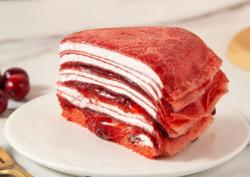 重庆千层蛋糕培训班