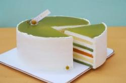 重庆生日蛋糕培训