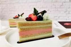 重庆学韩式生日蛋糕
