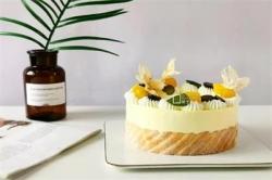 韩式生日蛋糕培训学校